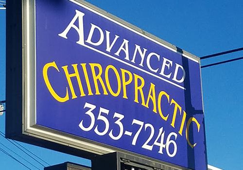 Everett, WA Advanced Chiropractic