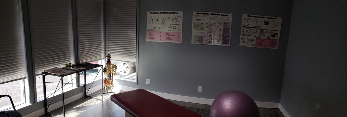 Advanced Chiropractic Office